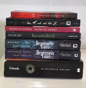 Livros Usados - Literatura Estrangeira Romance Frete Grátis
