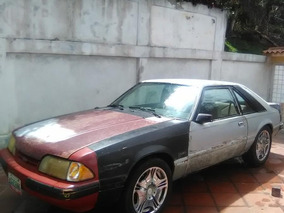 Ford Mustang Gt - Sincronico