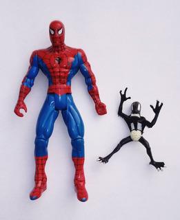 Spidey Anti Symbiote Spiderman 1994 Toy Biz. Cordoba