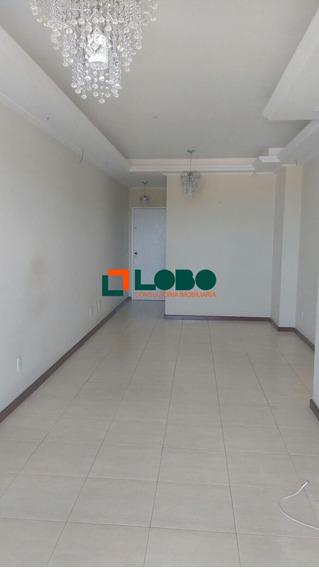 Apartamento Em Excelente Localização - 321