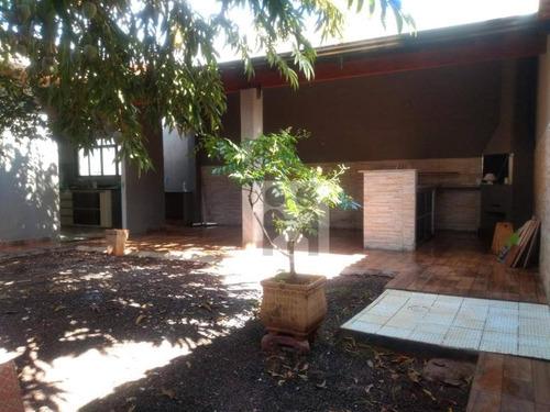 Imagem 1 de 22 de Casa Com 2 Dormitórios À Venda, 300 M² Por R$ 310.000,00 - Planalto Verde - Ribeirão Preto/sp - Ca0582