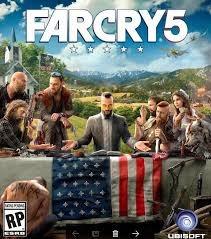Jogos Ps4 Far Cry 5
