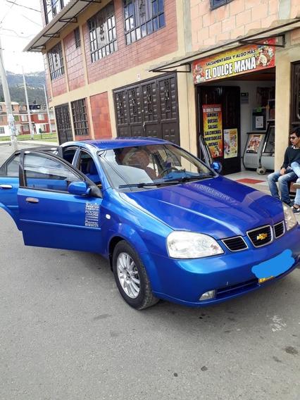 Chevrolet Optra 1.4 Litros