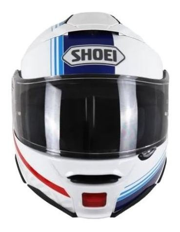 Capacete Shoei Neotec 2 Separator Tc-10 60