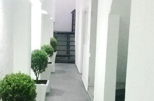 Departamento Amueblado En Renta Jardines De La Hacienda