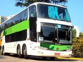 Marcopolo Paradiso 1800 Dd - Scania K 420 8x2 - 2008/2008