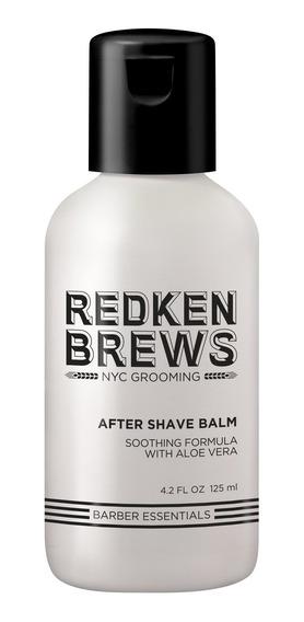 Redken Brews Aftershave 125ml