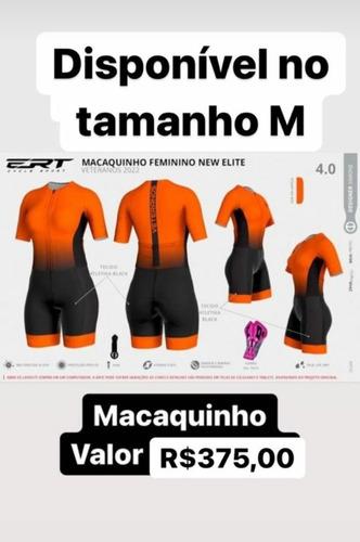Imagem 1 de 5 de Roupa Ciclismo Ert Novas Com Etiqueta