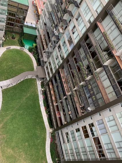Hermoso Departamento En City Tower Green Black