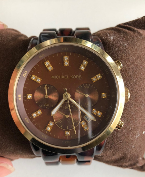 Relógio Michael Kors Mk Grande