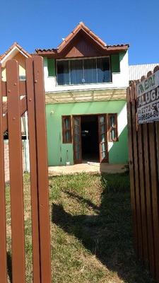 Casa Residencial Para Locação, Imboassica, Macaé. - Ca1077