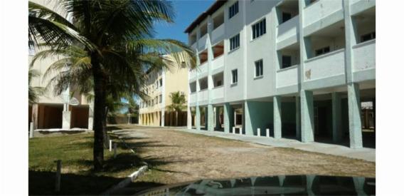 Apartamento De 120m2 C/ 3 Quartos + Dependencia De Empregada
