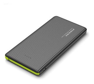 Bateria Portatil P/ Moto G5 Pineng Slim 10000mah Original