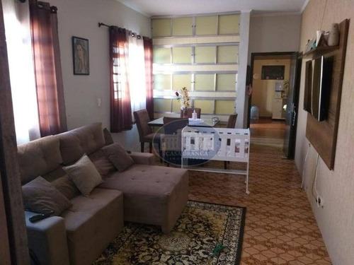 Imagem 1 de 4 de Casa Com 3 Dormitórios À Venda, 170 M² Por R$ 320.000,00 - Novo Paraíso - Araçatuba/sp - Ca1789