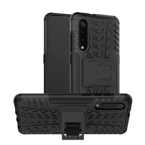 Estuche Protector Antichoque Jkase Xiaomi Mi 9