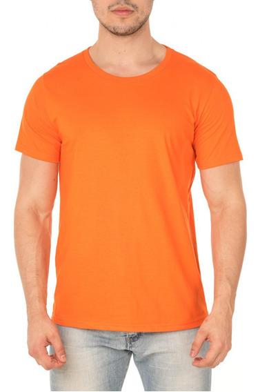 Camisas Basica Algodão Fio 30.1