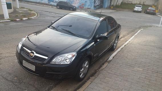 Chevrolet Vectra 2.0 Elegance 8v Flex Aut. 2006 Bom Estado!!