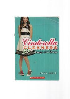 A1 Maya Gold - Cinderella Cleaners: Change Of A Dress