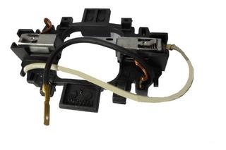Portacarbones Para Taladro Percutor Bosch Porta Carbones
