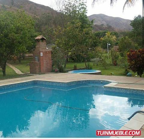 Haciendas - Fincas En Venta Via La Colonia Tovar 04128845435