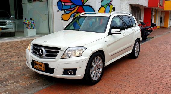 Mercedes Benz Glk220 Cdi 4matic