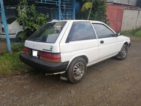 Toyota Tercel 87