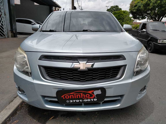 Chevrolet Cobalt 1.4 Ls 2013