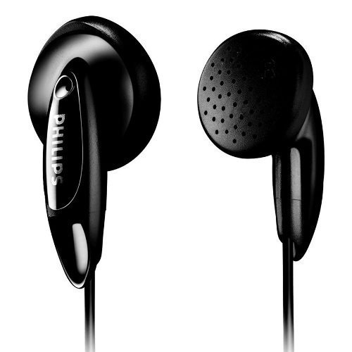 Fones Ouvido Philips She1360/55 Universal P2 P/ iPhone Galax
