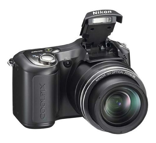 Câmera Nikon Coolpix L100