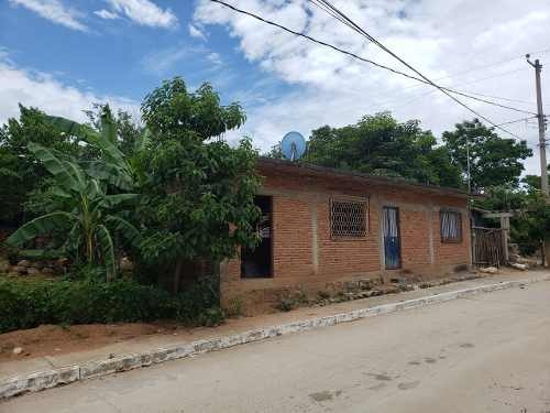 Casa En Camotlan De Miraflores