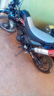 Yamaha Xt660r Yamaha