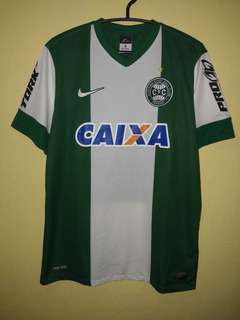 Camisa Do Coritiba 2013/14 (nike) #48 Germano