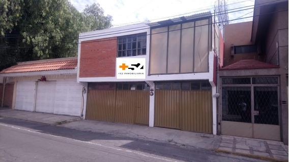 Casa En Venta En Prados Agua Azul Puebla