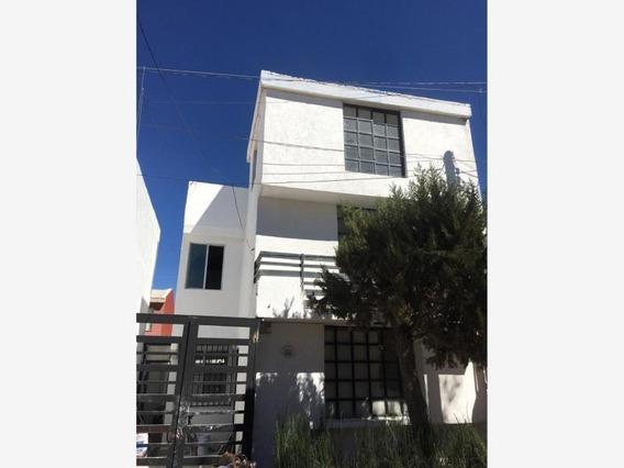 Casa Sola En Venta Nueva Rinconada