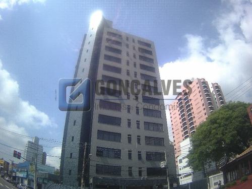 Imagem 1 de 10 de Venda Sala Sao Bernardo Do Campo Centro Ref: 124333 - 1033-1-124333