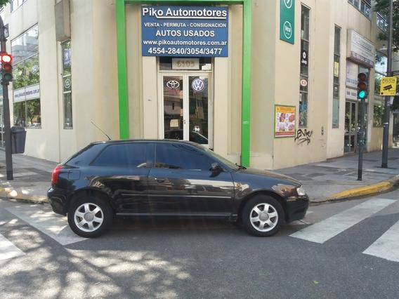 Audi A3 1.9 I 90 Hp 3 P 1998