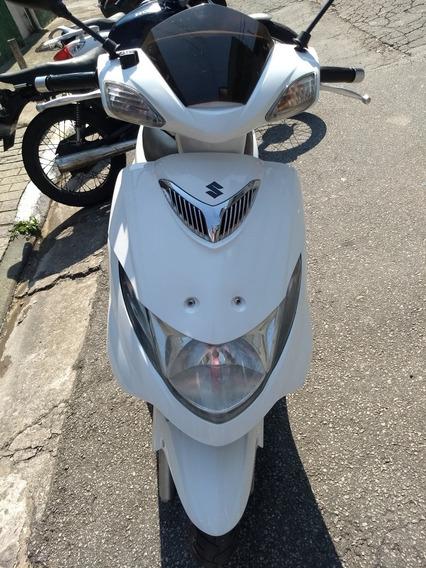 Suzuki Burgman 125 Burgman 125