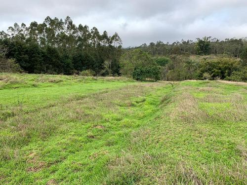 (k.a) Terrenos Com 10mil De Entrada - Limpos E Planos