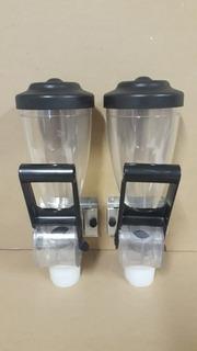 Dosadores Dispenser Duplo De Solido Serv