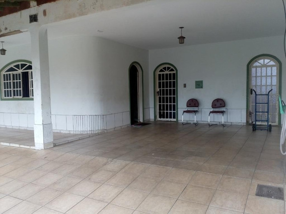Sobrado Em Ceilândia Norte, Ceilândia/df De 400m² 5 Quartos À Venda Por R$ 499.000,00 - So237177