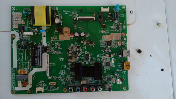 Placa Principal Toshiba Le 3256 (a)w