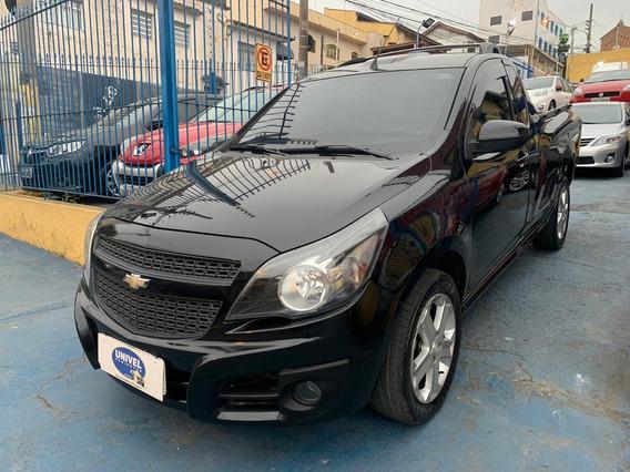 Chevrolet Montana 1.4 Sport Flex!!! Completa!!!