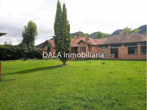 Imagen 1 de 14 de Se Vende Casa Lote Chia Cundinamarca