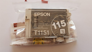 Cartucho Original Epson 115 Pack X 3 Un T33 - T515fn - T1110