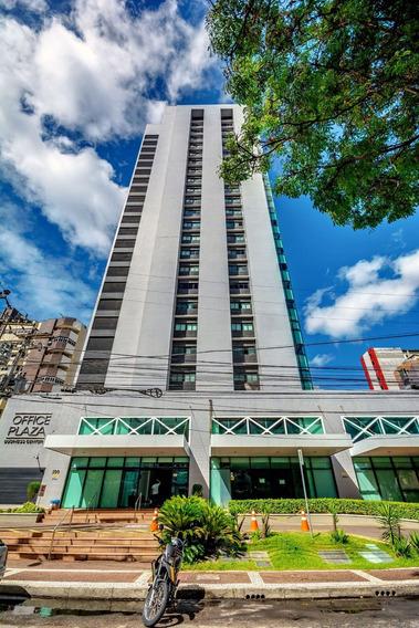 Aluguel Sala Na Aldeota - Office Plaza Business Center
