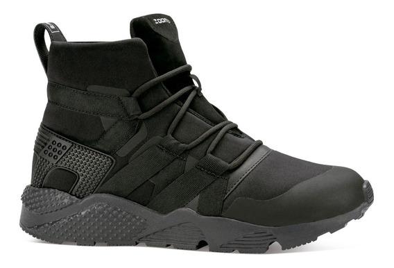 Zoomer Tenis Sneakers Botin Basquetbol Textura 6900251