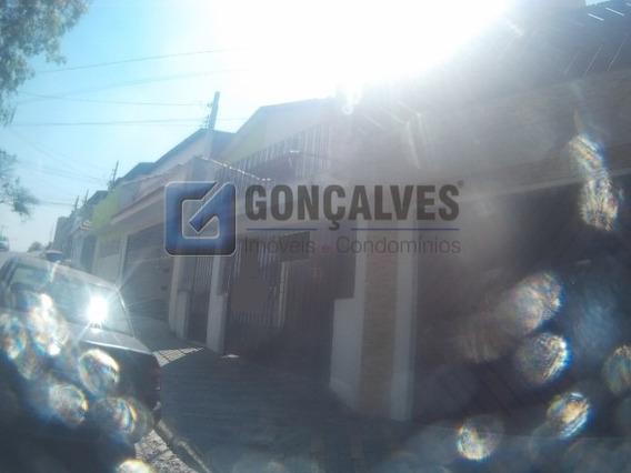 Venda Sobrado Sao Bernardo Do Campo Bairro Assunçao Ref: 363 - 1033-1-36374