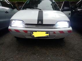 Citroën Ax Spot First Tonic