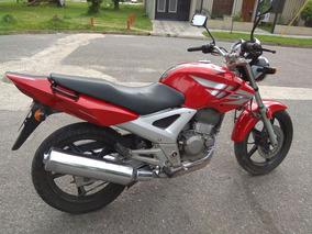 Honda Twister Cbx 250 2011 Excelente - Tomo Moto - Financio