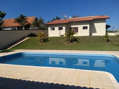 Casa À Venda, 5 Quarto(s), Itatiba/sp - 524